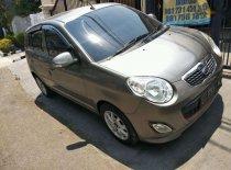 2011 Kia Picanto dijual