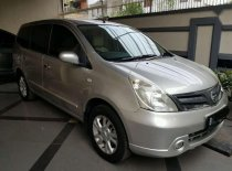 Nissan Grand Livina XV 2013 Dijual
