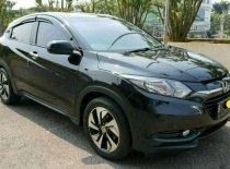 Jual Honda HR-V E 2015 Hitam
