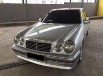 Mercedes-Benz E320 W124 3.2 L6 Automatic 1996 Dijual