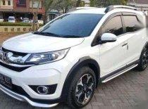 Jual Honda BR-V E Prestige AT 2016 termurah