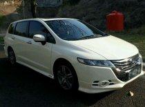 Jual Honda Odyssey 2012 termurah