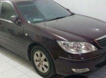 Dijual cepat Toyota Camry 2003