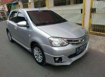 Toyota Etios G MT 2014