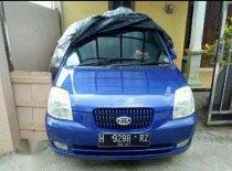 Kia Picanto A/T 2006 Dijual