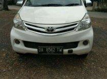 Jual Toyota Avanza G 2012 , kualitas bagus