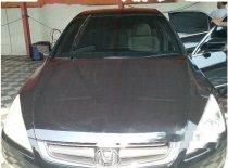 Honda Accord VTi 2004 Dijual