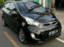 Kia Picanto A/T 2013 hitam
