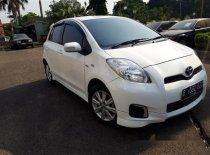 Toyota Yaris 1.5 E AT 2012 Dijual