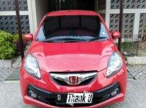 2014 Honda Brio E dijual