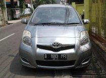 Toyota Yaris E AT 2009