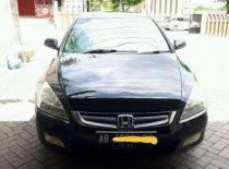 Jual Honda Accord 2.4 i-VTEC 2006