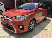 Jual Toyota Yaris G M/T 2014