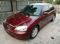 Honda Civic 2003 dijual cepat