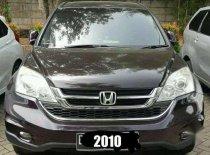Jual Honda CR-V 2.0 2010