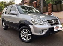 Honda CR-V 2005 Manual