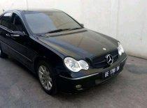 Mercedes-Benz C230 2007 Dijual