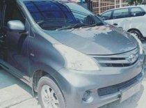2012 Toyota Avanza E dijual