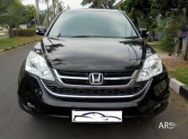 Honda CR-V 2.4 i-VTEC 2011 hitam