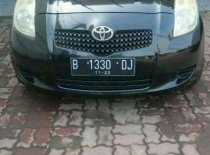 Jual Toyota Yaris E Matic 2007