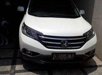 Honda CR-V 2.4L Prestige 2013 putih