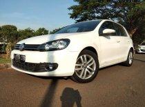 Volkswagen Golf TSI 2012 Dijual