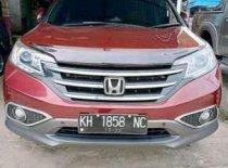 .Dijual Honda CR-V 2.4 Prestige 2013