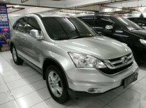 Jual Honda CR-V 2.4 2010 Istimewa