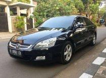Honda Accord VTi-L 2.4 AT 2006 Dijual