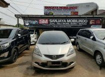 Honda Jazz RS MT 2010 Dijual