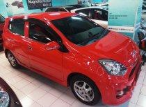 Daihatsu Ayla M Sporty 2016 Dijual