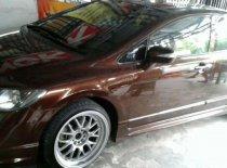 2010 Honda Civic Dijual
