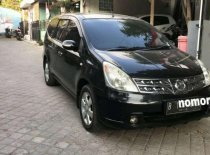 Jual Nissan Grand Livina XV Ultimate 2009