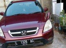 Jual mobil Honda CR-V 2004
