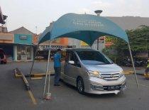 Nissan Serena Panoramic Autech 2014 Dijual