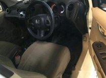 Jual Honda Brio Satya  2013