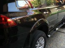 Jual Mitsubishi Pajero 2009 kualitas bagus
