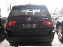 Jual BMW X3 2005, harga murah
