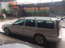 Butuh dana ingin jual Volvo V70  1998