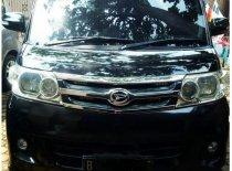 Jual Daihatsu Luxio X Prestige kualitas bagus
