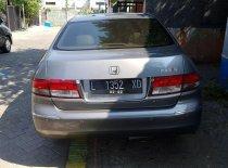 Jual Honda Accord VTi-L 2007