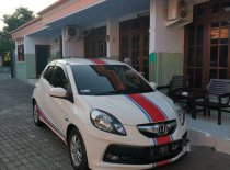 Honda Brio Sports E 2014 Hatchback dijual
