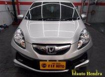 Jual Honda Brio Satya  2014