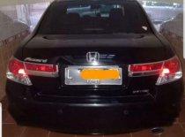 Jual Honda Accord 2011 kualitas bagus
