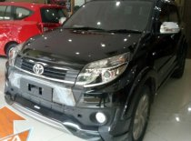 Toyota Rush TRD Sportivo Ultimo 2017 SUV dijual