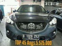 Jual Mazda CX-5 Grand Touring 2012
