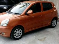 Kia Picanto  2004 Hatchback dijual