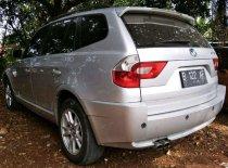 BMW X3 xDrive20d xLine 2004 SUV dijual