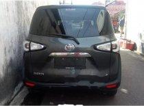 Jual Toyota Sienta 2016 termurah