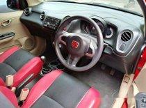 Jual Honda Brio Satya 2015 kualitas bagus